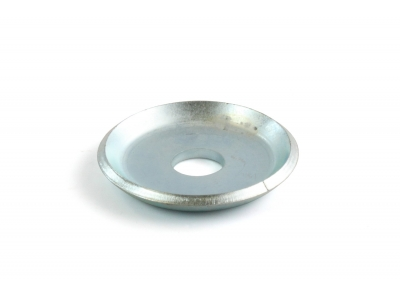 Zinc Plate Big Bowl Washer