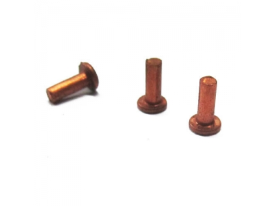 Copper Rivet