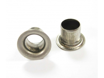 Flat Head Hollow Rivet