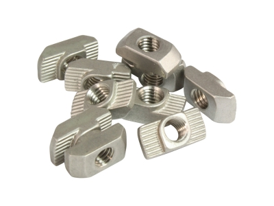 Nickel Plate T Nut for Alu...